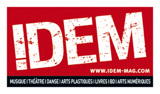 Logo IDEM 2011 copy newspaper   Idem Mag #64