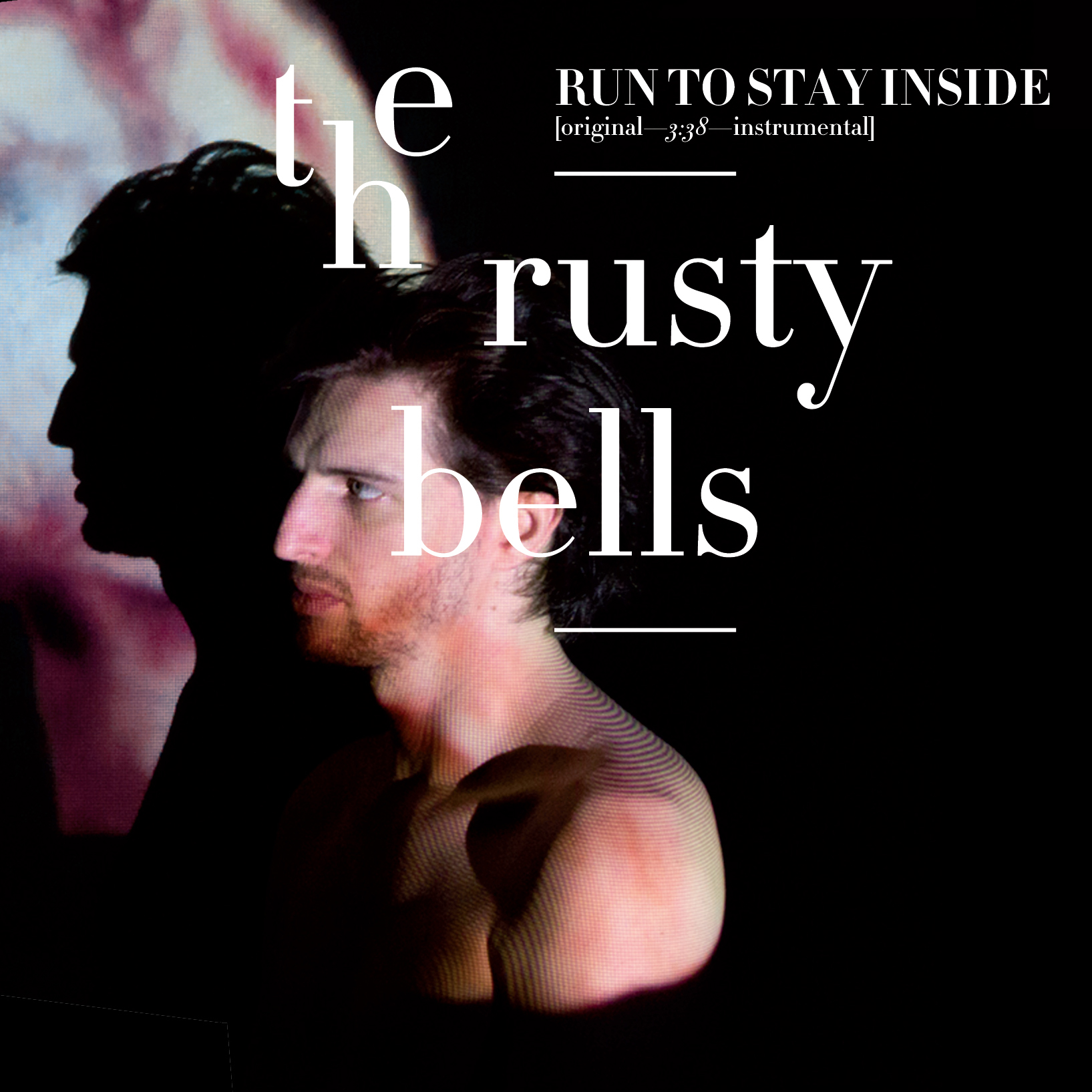 "EP ""Run to stay inside"" - The Rusty Bells"